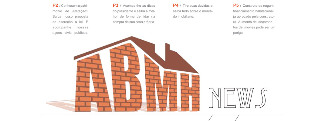 Jornal ABMH