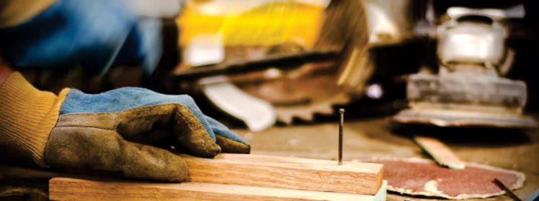 Falhas em imóveis atingem 58% dos novos proprietários