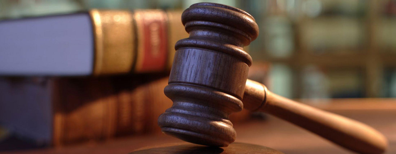 Judges-hammer
