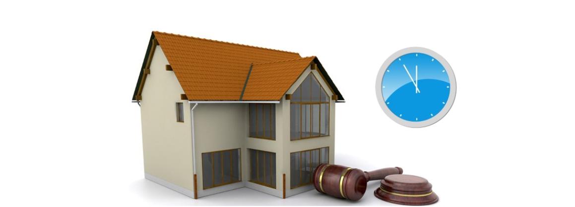 Projeto de lei fixa multa para construtora que atrasar entrega de imóvel