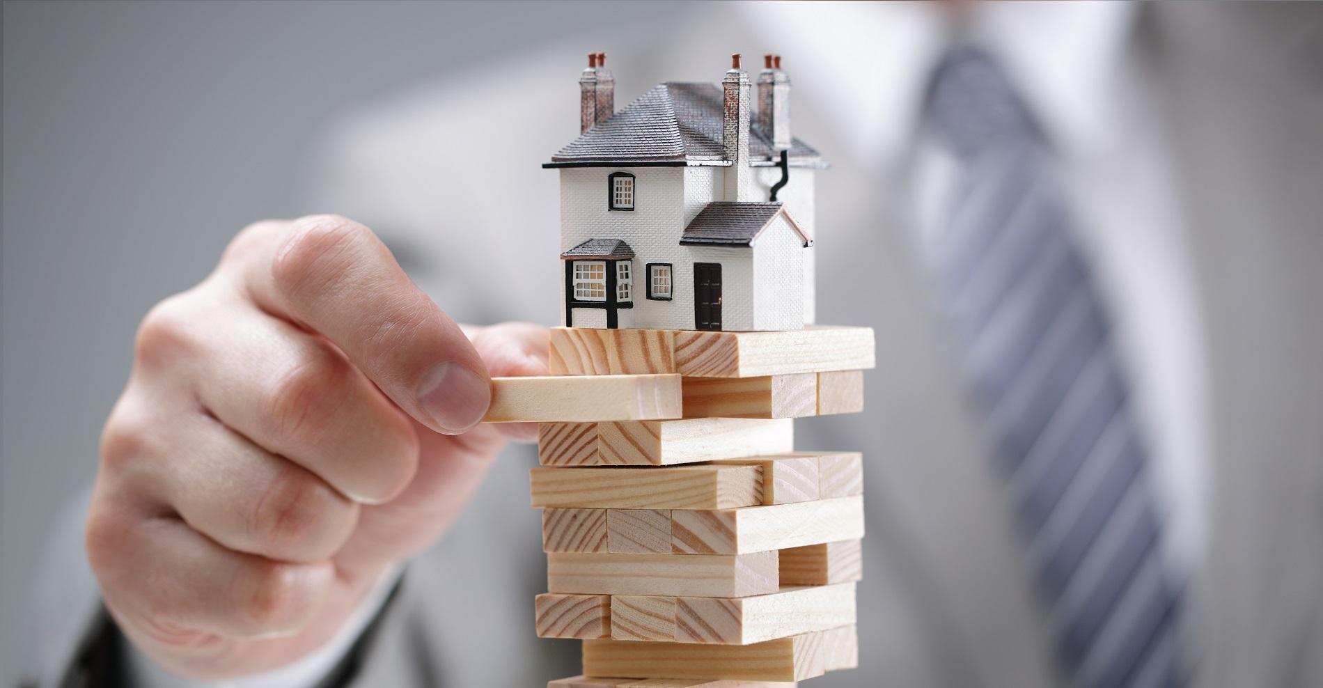 Especialista faz análise do mercado imobiliário diante da crise