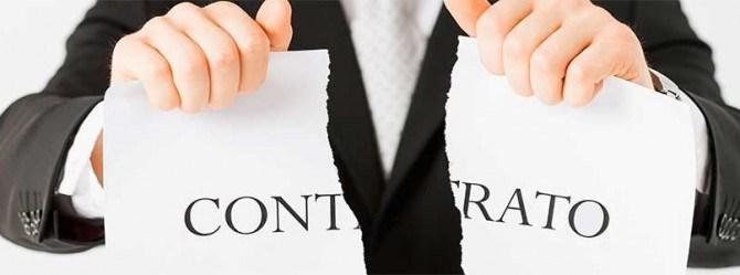 Rescisão contratual do imóvel: quem paga pelo prejuízo?
