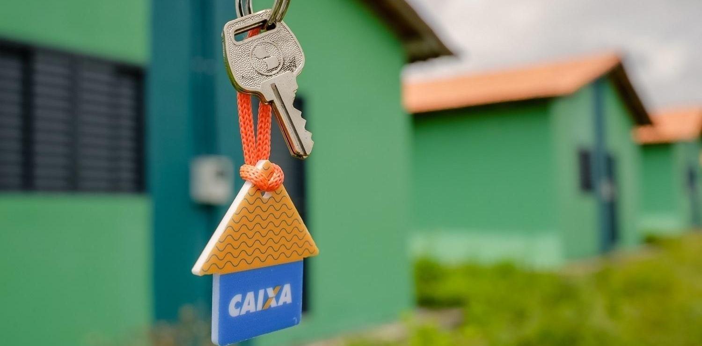 Caixa lança crédito imobiliário que visa reduzir juros para financiamento
